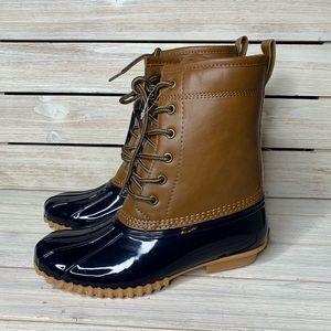 SPORTO Elana Duck Boots